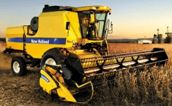 colheitadeira new holland a venda 5070 cr 5080 9060 tc59
